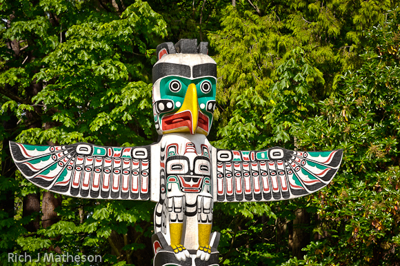 Image result for Mortuary Totem Poles