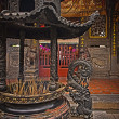 Dalongdong Baoan Temple Censer