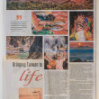 Newspaper Article for Life of Taiwan