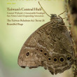 Taiwan Review Cover and  Insect Photoessay
